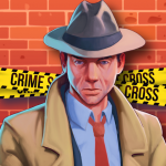 Uncrime Crime investigation & Detective game🔎🔦  2.4.0 (MOD Unlimited Money)