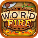 [APK] WORD FIRE: FREE WORD GAMES WITHOUT WIFI! 1.115 (MOD Unlimited Money)
