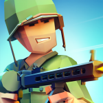 [APK] War Ops: WW2 Action Games3.22.3 (MOD Unlimited Money)