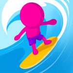 [APK] Wave Rider 1.1 (MOD Unlimited Money)