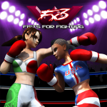 [APK] Woman Fists For Fighting WFx3 WFx3_FBCS (MOD Unlimited Money) 19