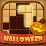 [APK] Wood Block Puzzle – Free Classic Block Puzzle Game 2.0.0  (MOD Unlimited Money)
