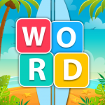 Word Surf Word Game  3.1.5 (MOD Unlimited Money)