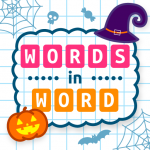 [APK] Words in Word 9.0.4  (MOD Unlimited Money)