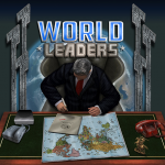 [APK] World Leaders WLWL_1.4.9 _(MOD Unlimited Money)