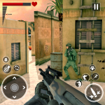 [APK] World War Pacific Free Shooting Games Fps Shooter 3.4 (MOD Unlimited Money)