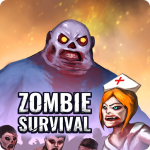 [APK] Zombie games – Zombie run & shooting zombies 1.0.5 (MOD Unlimited Money)