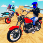 [APK] motorcycle infinity driving simulation extreme 2 (MOD Unlimited Money)