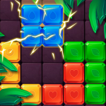 [APK] 2020! Block Puzzle 1.0.6 (MOD Unlimited Money)