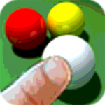 [APK] 3 Ball Billiards 1.12 (MOD Unlimited Money)