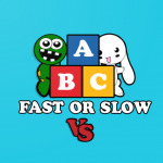 [APK] ABC Fast Or Slow-Categories Game 1.2.0 (MOD Unlimited Money)