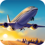 Airlines Manager Tycoon 2021  3.04.2004 (MOD Unlimited Money)