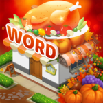 Alice's Restaurant – Fun & Relaxing Word Game  1.1.13 (MOD Unlimited Money)