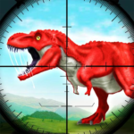 [APK] Angry Dinosaur Hunter : Animal Hunting Games 1.29 (MOD Unlimited Money)