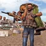Army shooter Games : Real Commando Games  0.7.9 (MOD Unlimited Money)