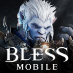 BLESS MOBILE  1.200.261595 (MOD Unlimited Money)
