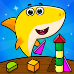 Baby Games for 2, 3, 4 Year Old Toddlers  1.7.3 (MOD Unlimited Money)