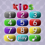 [APK] Baby Phone for Kids – Learning Numbers and Animals  (MOD Unlimited Money)