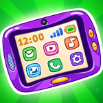 [APK] Babyphone & tablet – baby learning games, drawing 2.0.26 (MOD Unlimited Money)