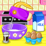 [APK] Bake Cupcakes 3.0.644 (MOD Unlimited Money)