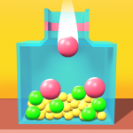 [APK] Ball Fit Puzzle Varies with device  2.6.1  (MOD Unlimited Money)