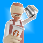 [APK] Barista Life 1.15.10 (MOD Unlimited Money)