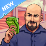 Bid Wars Storage Auctions and Pawn Shop Tycoon  2.42 (MOD Unlimited Money)