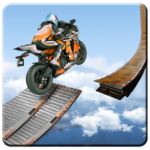 [APK] Bike Impossible Tracks Race: 3D Motorcycle Stunts 3.0.3  (MOD Unlimited Money)
