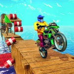 [APK] Bike Impossible Tracks Racing: Motorcycle Stunts 1.16 (MOD Unlimited Money)