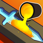[APK] Blade Forge 3D 1.2.0 (MOD Unlimited Money)