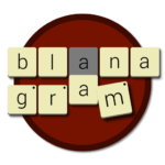 [APK] Blanagram – word puzzles 0.39 (MOD Unlimited Money)