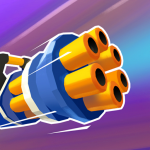 [APK] Blast Land 3D 0.3 (MOD Unlimited Money)