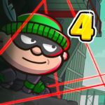[APK] Bob The Robber 4 1.42 (MOD Unlimited Money)