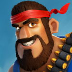 [APK] Boom Beach 43.87 (MOD Unlimited Money)