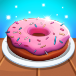 [APK] Boston Donut Truck – Fast Food Cooking Game 1.0.6 (MOD Unlimited Money)