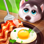 [APK] Breakfast Story: chef restaurant cooking games 1.8.3 (MOD Unlimited Money)