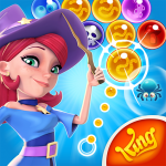 Bubble Witch 2 Saga  1.128.0 (MOD Unlimited Money)