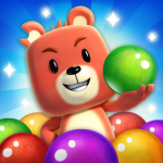 Buggle 2 – Free Color Match Bubble Shooter Game  1.6.1 (MOD Unlimited Money)