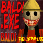 [APK] Buldi's basic Field Trip in Camping Horror BALDIS BASIC FIELD EXE (MOD Unlimited Money)
