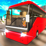 [APK] Bus Parking Tourist Game 2020 1.4 (MOD Unlimited Money)