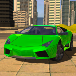 [APK] Car Simulator 2020 2.1.9 (MOD Unlimited Money)