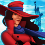 [APK] Carmen Stories – Mystery Solving Game 1.0.1 (MOD Unlimited Money)