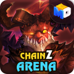[APK] ChainZ Arena : Idle RPG Game 1.1.31 (MOD Unlimited Money)