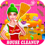 [APK] Christmas Doll Room Cleanup Time 1.0.3 (MOD Unlimited Money)