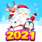 [APK] Christmas Games – Match 3 puzzles for Santa 1.2 (MOD Unlimited Money)