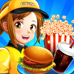 [APK] Cinema Panic 2: Cooking Restaurant 2.11.20a (MOD Unlimited Money)