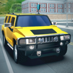 [APK] City Car Driving & Parking School Test Simulator 3.0 (MOD Unlimited Money)
