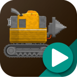 [APK] Code Miner: A Robot Programming Game 1.7 (MOD Unlimited Money)
