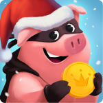 Coin Master  3.5.290 (MOD Unlimited Money)