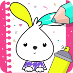 [APK] Coloring games for kids 🎨 Learn & painting games 1.1.5 (MOD Unlimited Money)